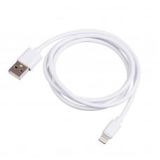 Kábel USB A / Lightning 1.0m AK-USB-30