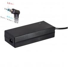 Tápegység AK-ND-45 19.5V / 6.15A 120W 4.5 x 3.0 mm + pin
