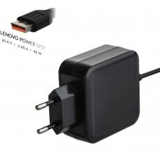 Tápegység AK-ND-59 20V / 2.0A 40W Lenovo Power USB