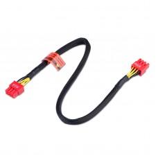 Kábeles adapter moduláris tápegységekhez AK-SC-29 PCI-E 6-2-pin 45 cm